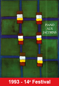 Piano aux jacobins 1993