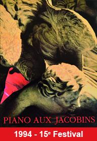 Piano aux jacobins 1994