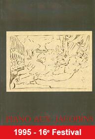 Piano aux jacobins 1995
