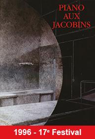 Piano aux jacobins 1996