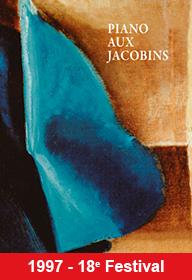 Piano aux jacobins 1997