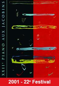 Piano aux jacobins 2001