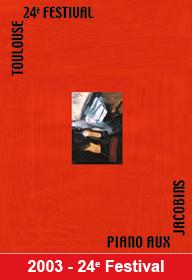 Piano aux jacobins 2003