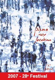 Piano aux jacobins 2007