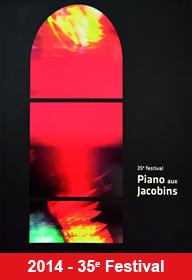 Piano aux jacobins 2014