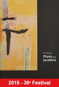 Piano aux jacobins 2015
